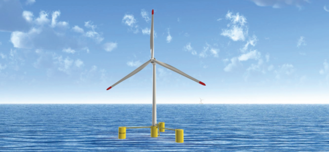 featured image for UMaine Offshore Wind Project Forges Ahead with Maine PUC