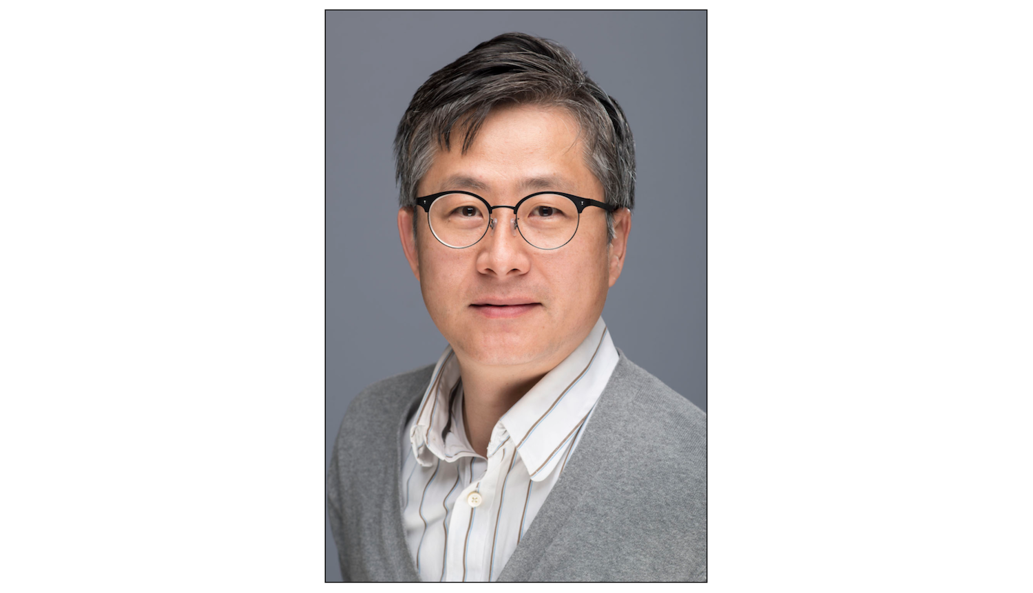 featured image for Dr. Yousoo Han Promoted to Associate Research Professor