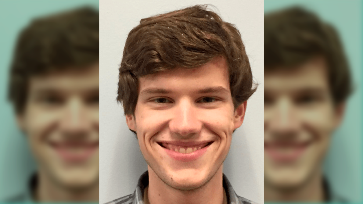 featured image for Eben Lenfest Named as UMaine's 2019 Outstanding Graduating Student in the College of Engineering