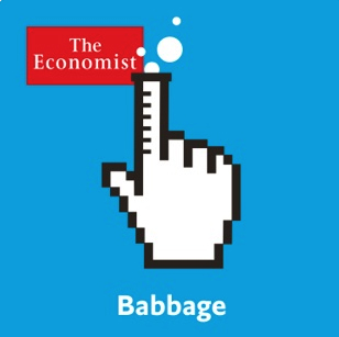 featured image for Dr. Habib Dagher featured on Babbage, a podcast by the Economist